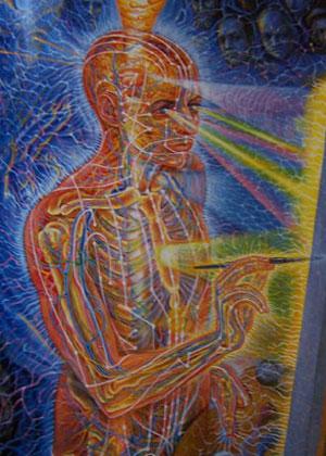 Image result for spiritual artist