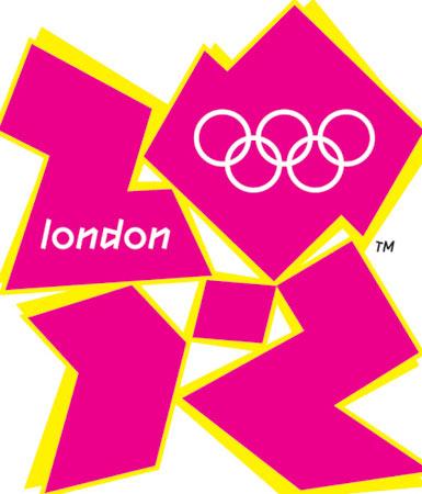 Olympics Logo - London 2012