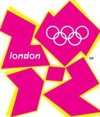 לוגו המשחקים האולימפיים 2012