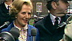 Thatcher: In her own words