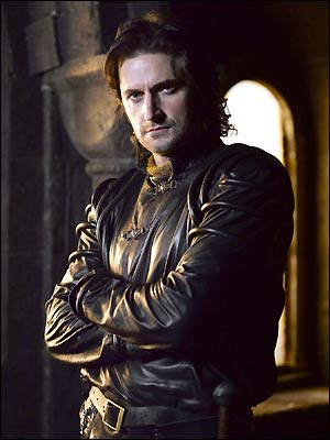 Richard Armitage - Thorin Oakenshield