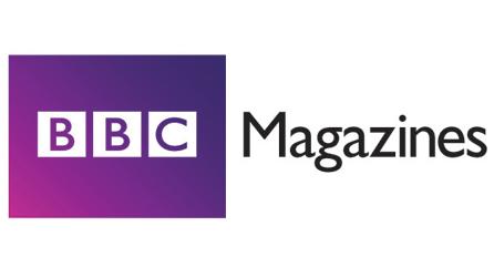 BBC Magazines logo