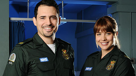 Ex Hollyoaks Actress Gemma Atkinson Joins Casualty Cast