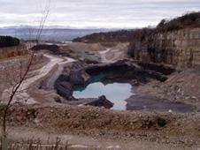 Holme Park Quarry