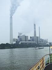 Heavy industry in Germany