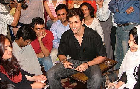 Hrithik Roshan; quand l'Inde fait son cinéma (Bollywood, Cinéma indien) 11