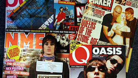 Image result for music journalism