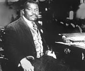 Marcus Garvey, c.1920