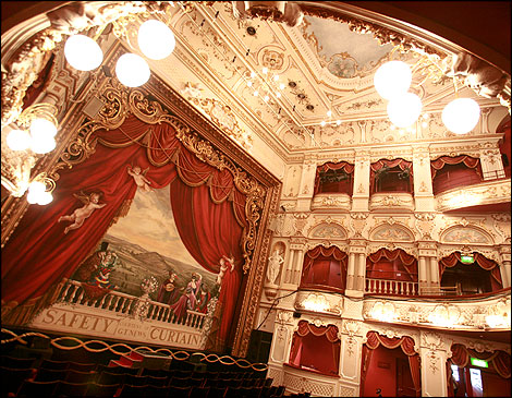 Image result for lyceum theatre sheffield