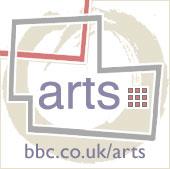 BBC Arts promo graphic