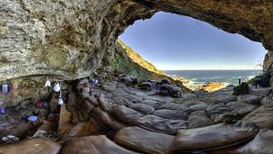 Cuevas de Blombos