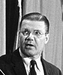 Robert McNamara in 1965