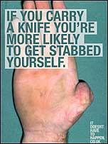 Image result for knife crime uk