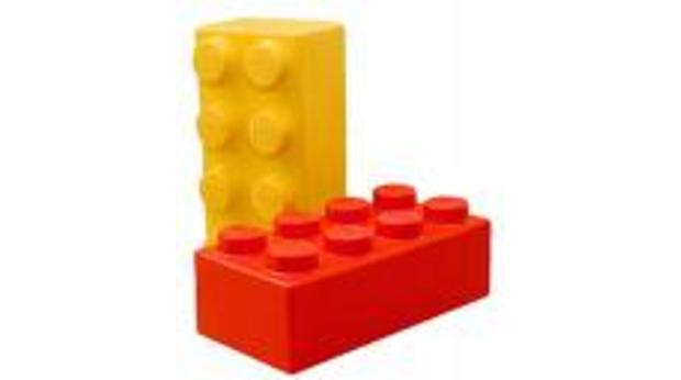 BBC   A History of the World   Object   The Lego Building Brick The Lego Building Brick