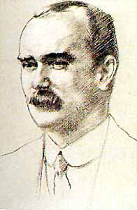 Image of James Connolly