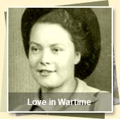 Love in Wartime Photo Gallery