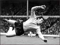 """ gordon banks"""