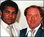 Gorman vs Ali