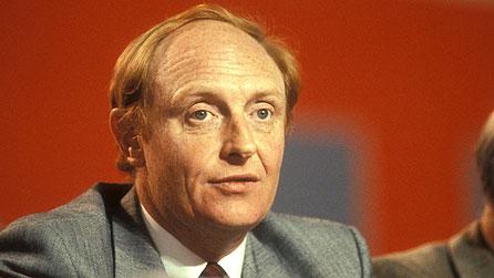 BBC Wales History Themes Neil Kinnock