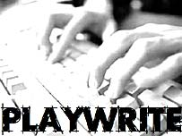 PlayWrite! logo