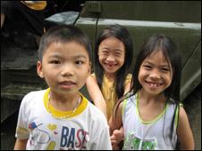 Trẻ em Việt Nam