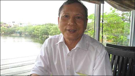 Giáo sư Tô Duy Hợp