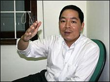 Tiến sĩ Vũ Thành Tự Anh (ảnh VNN)