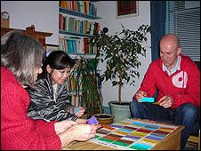 Grupo de conversación