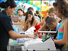 Molts nordamericans veuen en Cuba un mercat amb un potencial de fins a US$ 1.000 milions anuals.