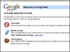 Portal de Google