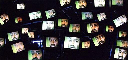 Imágenes de Osama bin Laden