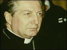 Carlo Maria Martini (arquivo)