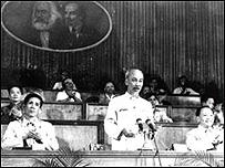 Ðại hội Ðại biểu toàn quốc lần thứ Ba từ ngày 5 đến 10-9-1960