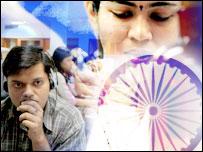 எழுச்சியுறும் இந்தியா
