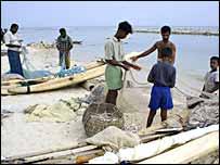யாழ் மீனவர்கள்