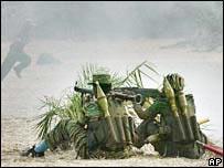 புலிகளுக்கு உதவுவதாக டிஆர்ஓ மீது குற்றச்சாட்டு