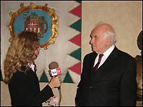 Tiến sĩ Janos Horvath