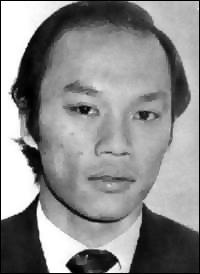 Ông Trần Văn Bá
