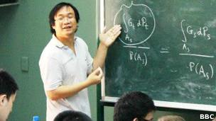 Image result for giáo sư nguyễn tiến dũng đại học toulouse