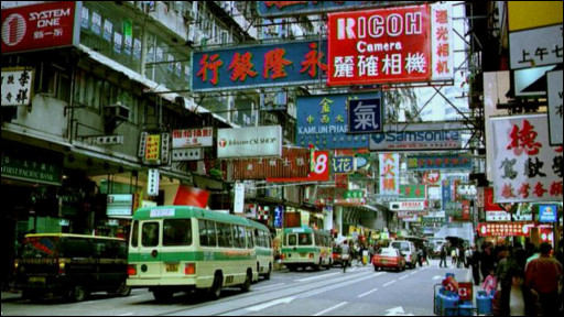 BBC 中文網 - 香港觀察 - 香港觀察:曾俊華拙婦難為魚肉之餐