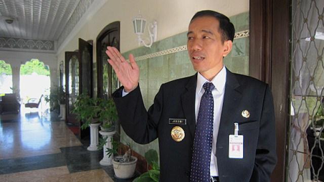 BBC Indonesia - Majalah - Memimpin Solo ala Jokowi