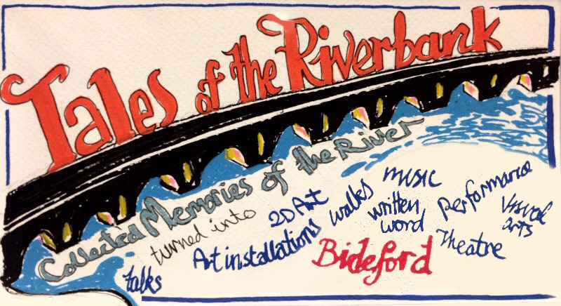Book For 'Tales Of The Riverbank'