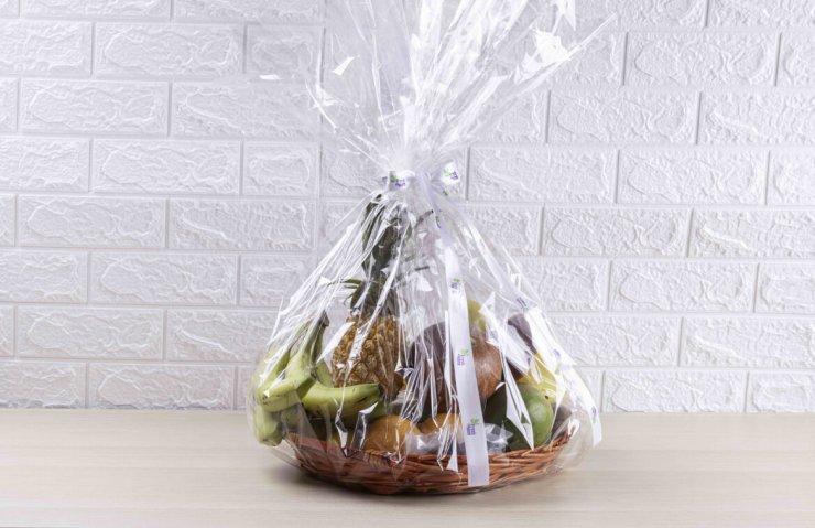 FreshToHome Eid Fruit Basket
