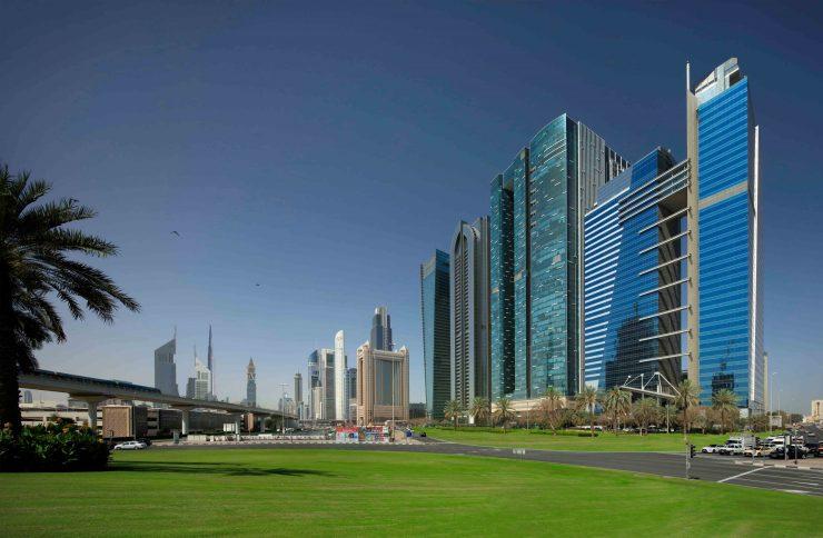 H Dubai, H Bar Mixology Masterclass