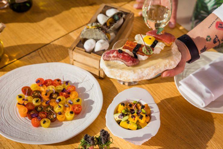 Nikki Beach Resort & Spa, Down-To-Earth Dinner Series