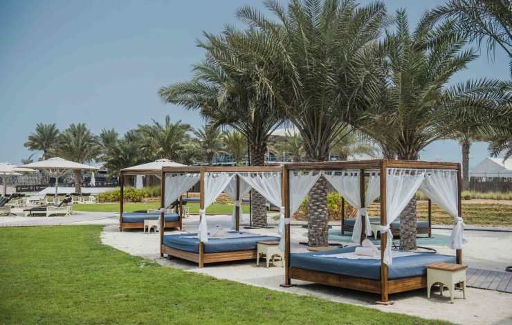 Staycation Habtoor Grand Resort Autograph Collection