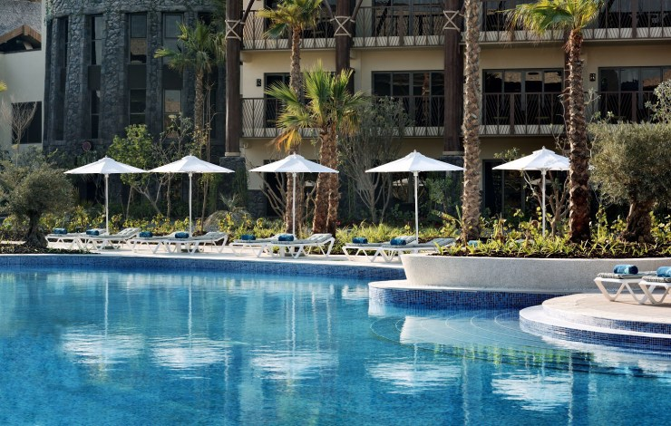 Lapita, Dubai Parks And Resorts
