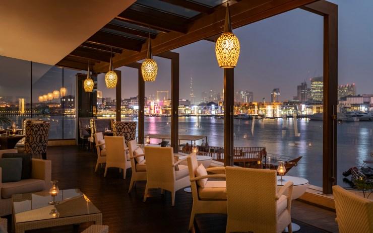 Vivaldi Sheraton Dubai Creek