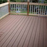 Better Built Composite Decking.