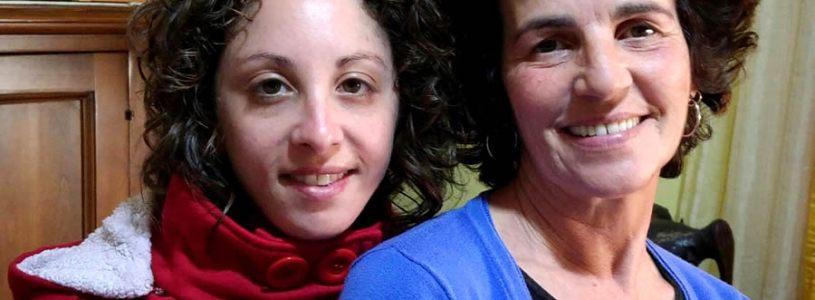 Pina e Stefania, un pò di noi…
